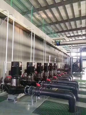 水处理供水设备